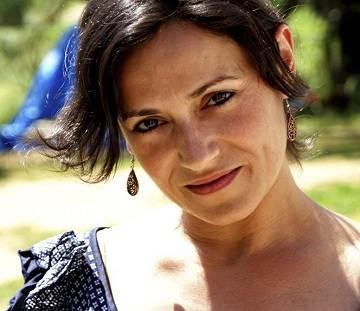 Carolina Bayo
